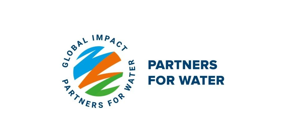 Logo Partners for Water