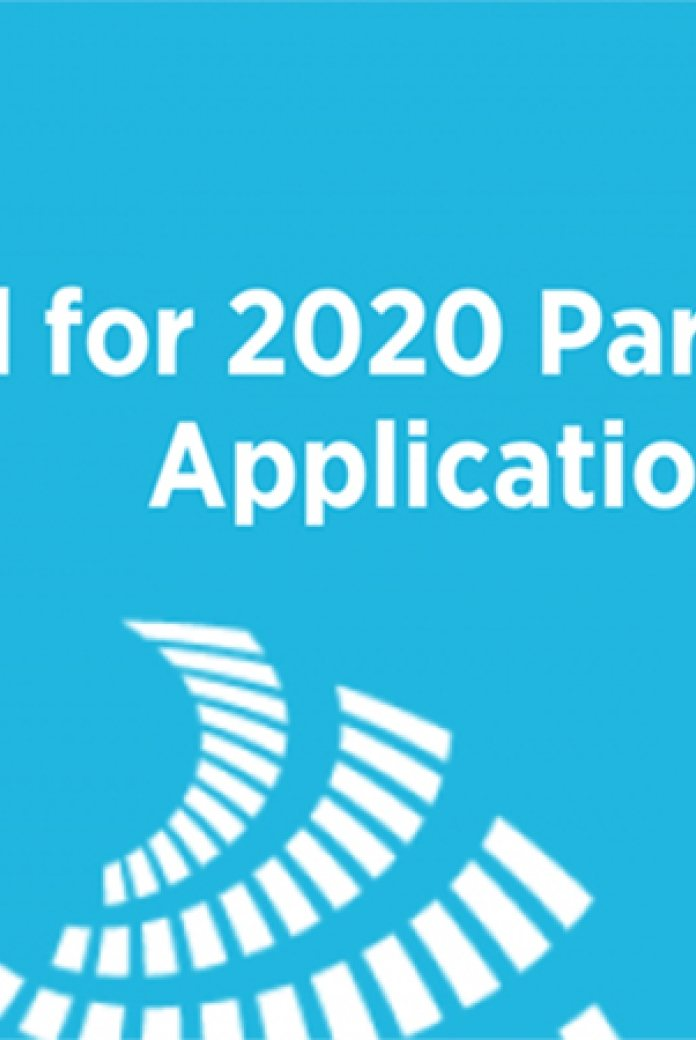 P4G - Call for 2020 Partnership Applications