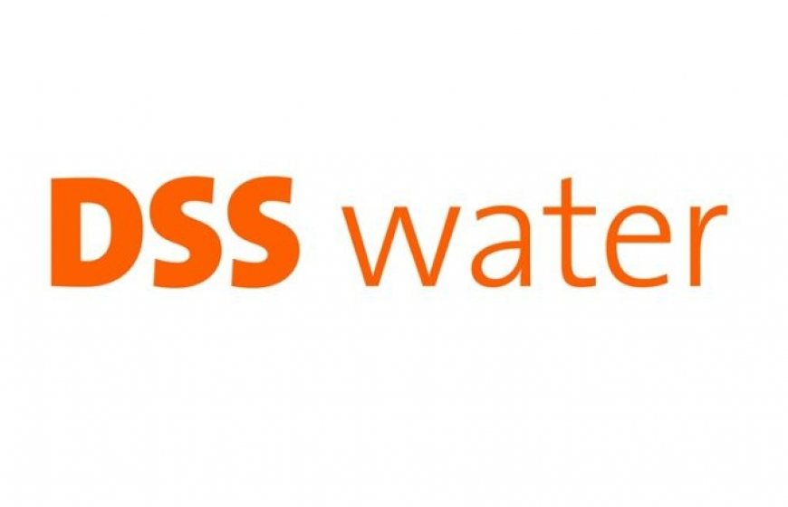 Logo of DSS water