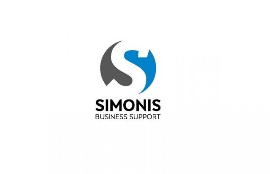 Logo of Simonis Business Support