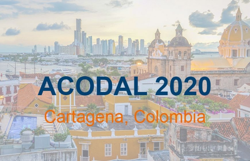 ACODAL 2020 Colombia