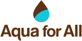 Logo Aqua for All