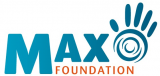 Logo Max Foundation